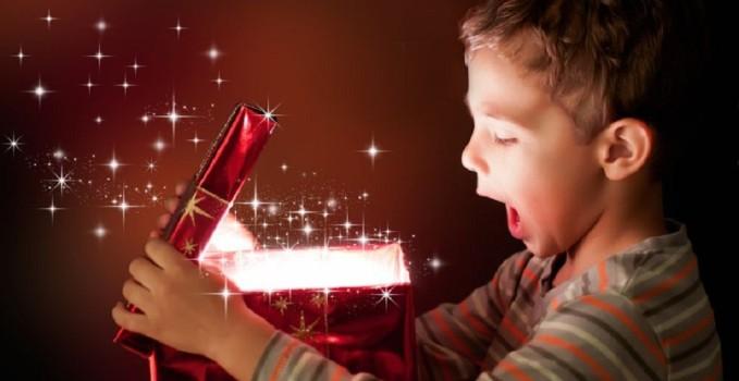 Quel cadeau choisir pour un enfant